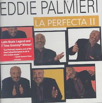 LA PERFECTA II BY PALMIERI,EDDIE (CD)